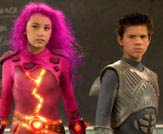 The Adventures of SharkBoy & LavaGirl in 3D Photo 7 - Large