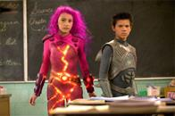 The Adventures of SharkBoy & LavaGirl in 3D Photo 5
