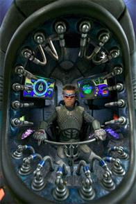 The Adventures of SharkBoy & LavaGirl in 3D Photo 6