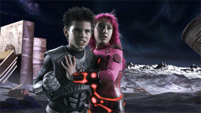 The Adventures of SharkBoy & LavaGirl in 3D Photo 4 - Large