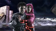 The Adventures of SharkBoy & LavaGirl in 3D Photo 4