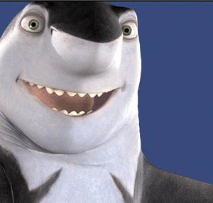 Shark Tale Photo 9 - Large