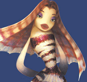 Shark Tale Photo 7 - Large