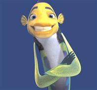 Shark Tale Photo 5