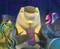 Shark Tale Photo 13