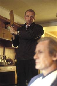 Shaun of the Dead Photo 8