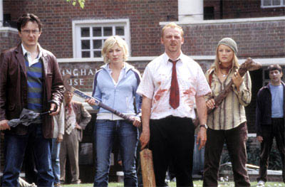 Shaun of the Dead Photo 4 - Large