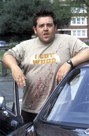 Shaun of the Dead Photo 9 - Large