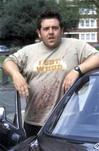 Shaun of the Dead Photo 9