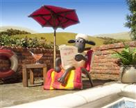 Shaun the Sheep Movie Photo 2