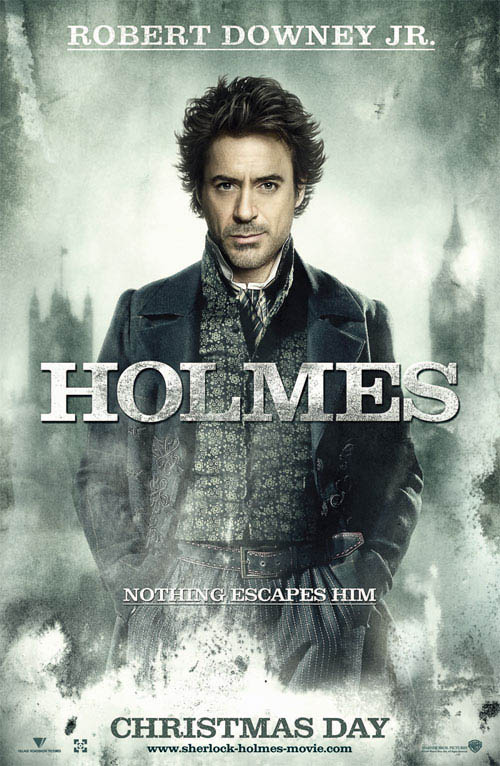 Sherlock Holmes Photo 49 - Large