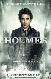 Sherlock Holmes Photo 49