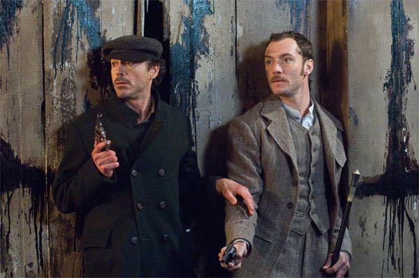 Sherlock Holmes Photo 34 - Large