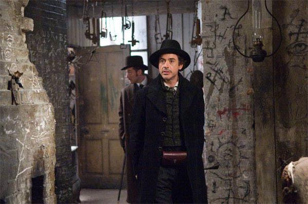 Sherlock Holmes Photo 28 - Large