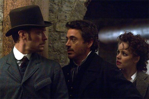 Sherlock Holmes Photo 43 - Large