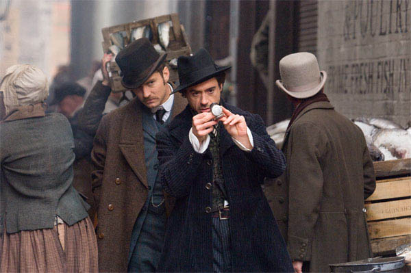 Sherlock Holmes Photo 44 - Large