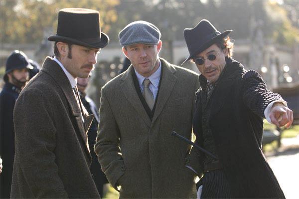 Sherlock Holmes Photo 45 - Large