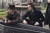 Sherlock Holmes Photo 35