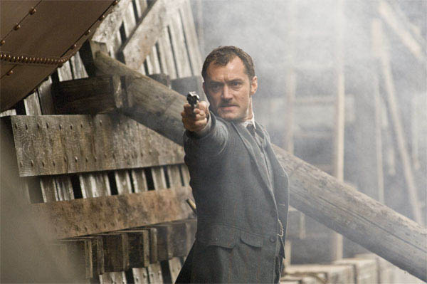 Sherlock Holmes Photo 38 - Large