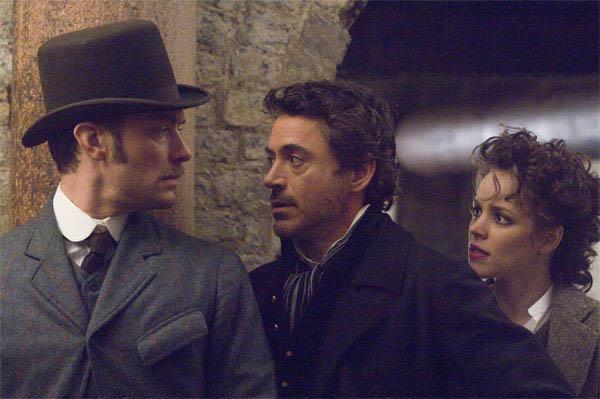 Sherlock Holmes Photo 40 - Large
