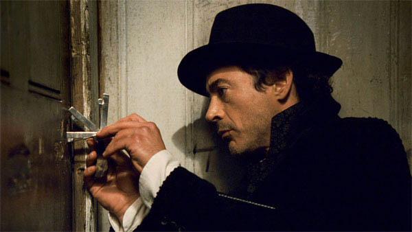 Sherlock Holmes Photo 22 - Large