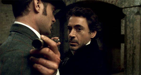 Sherlock Holmes Photo 5 - Large