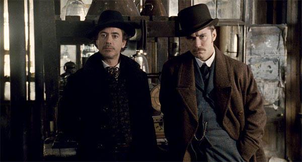 Sherlock Holmes Photo 12 - Large