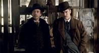 Sherlock Holmes Photo 12