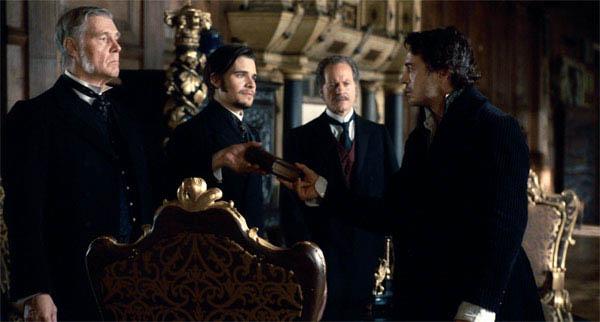 Sherlock Holmes Photo 16 - Large