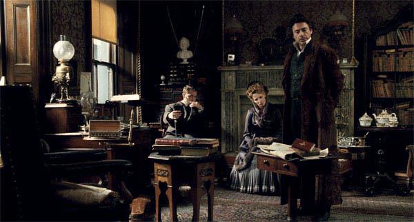 Sherlock Holmes Photo 17 - Large