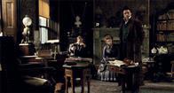 Sherlock Holmes Photo 17