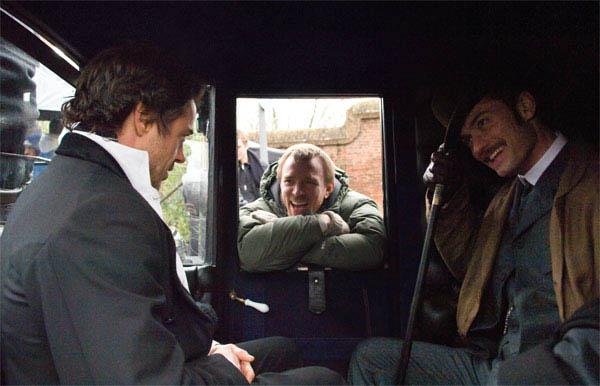 Sherlock Holmes Photo 26 - Large