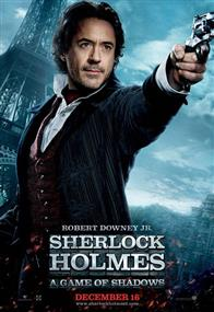 Sherlock Holmes: A Game of Shadows Photo 51