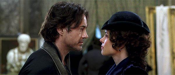 Sherlock Holmes: A Game of Shadows Photo 3 - Large