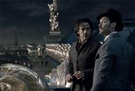 Sherlock Holmes: A Game of Shadows Photo 44