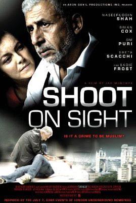 Shoot On Sight Photo 1 - Large