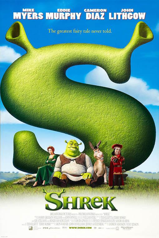 Shrek Photo 25 - Large