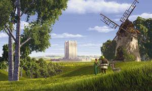 Shrek Photo 11 - Large