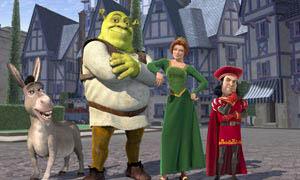 Shrek Photo 1 - Large