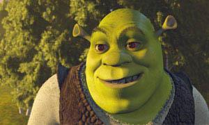 Shrek Photo 3 - Large