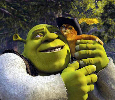Shrek 2 Photo 20 - Large