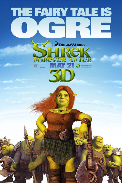 Shrek Forever After Photo 18 - Large