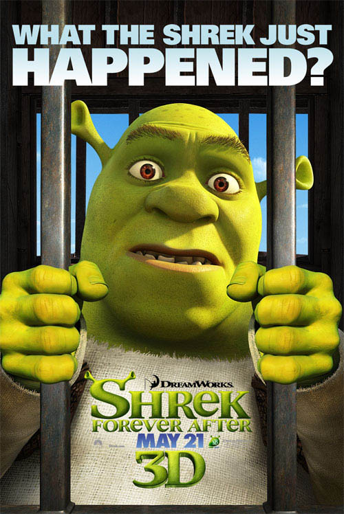 Shrek Forever After Photo 17 - Large