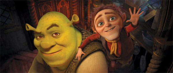 Shrek Forever After Photo 1 - Large