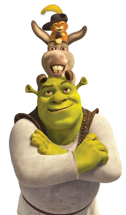 Shrek Forever After Photo 22 - Large