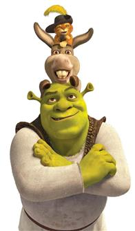 Shrek Forever After Photo 22