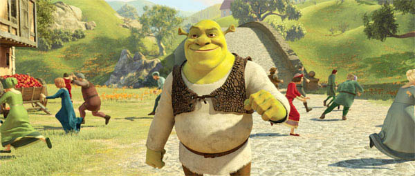 Shrek Forever After Photo 2 - Large