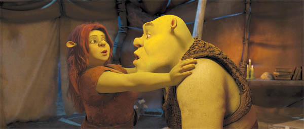 Shrek Forever After Photo 8 - Large