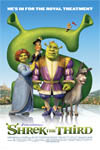 <em>Shrek the Third</em> rules box office