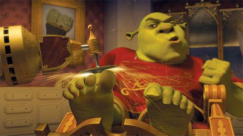 Shrek the Third Photo 1 - Large